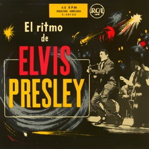 Presley, Elvis - RCA3-20162