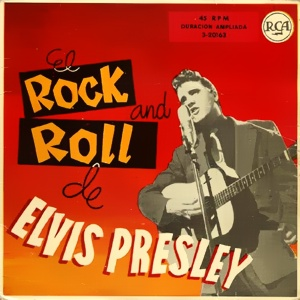 Presley, Elvis - RCA3-20163