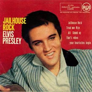 Presley, Elvis - RCA3-20195
