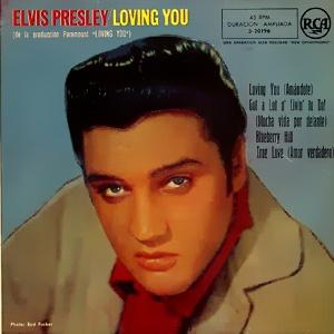 Presley, Elvis - RCA3-20196