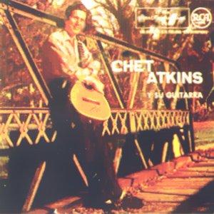 Atkins, Chet - RCA3-20205