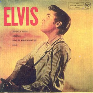 Presley, Elvis - RCA3-20241