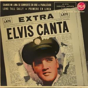 Presley, Elvis - RCA3-20261