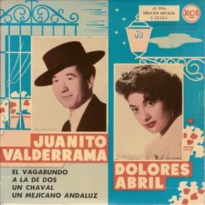 Valderrama, Juanito - RCA3-20304