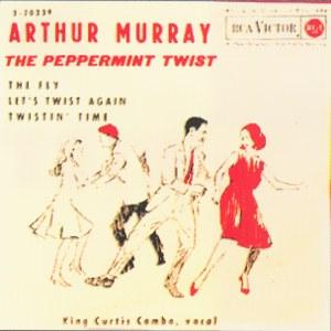 Murray, Arthur - RCA3-20339
