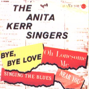 Anita Kerr Singers, The
