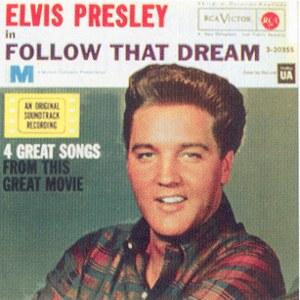 Presley, Elvis - RCA3-20355