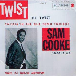 Cooke, Sam - RCA3-20357
