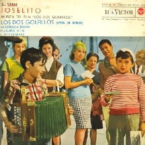 Joselito - RCA3-20361