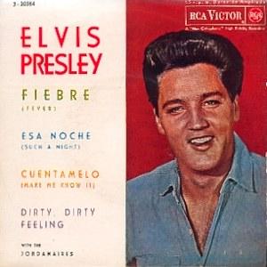 Presley, Elvis - RCA3-20384