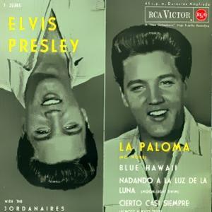 Presley, Elvis - RCA3-20385