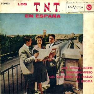 TNT, Los - RCA3-20402