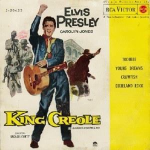 Presley, Elvis - RCA3-20430