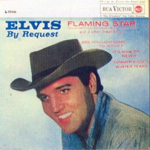 Presley, Elvis - RCA3-20446