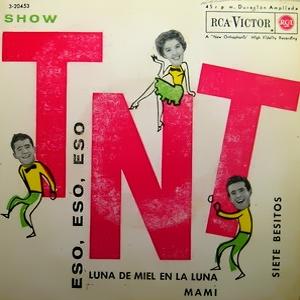 TNT, Los - RCA3-20453