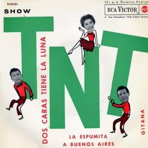 TNT, Los - RCA3-20454