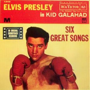 Presley, Elvis - RCA3-20458