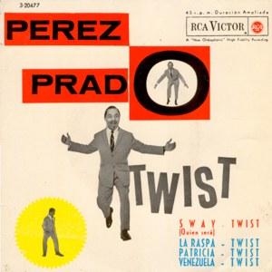 Prado, Pérez - RCA3-20477