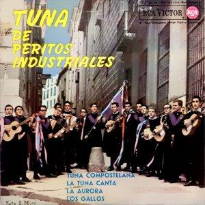 Tuna De Peritos Industriales De Madrid