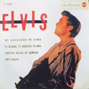 Presley, Elvis - RCA3-20482