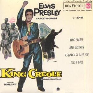 Presley, Elvis - RCA3-20489