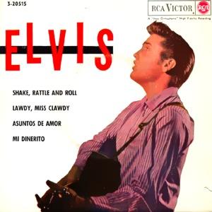 Presley, Elvis - RCA3-20515