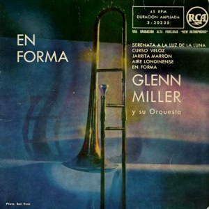Miller, Glenn - RCA3-20235