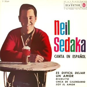 Sedaka, Neil - RCA3-20549