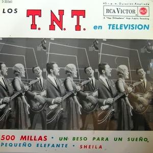 TNT, Los - RCA3-20561