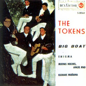 Tokens, The - RCA3-20562