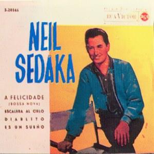 Sedaka, Neil - RCA3-20566