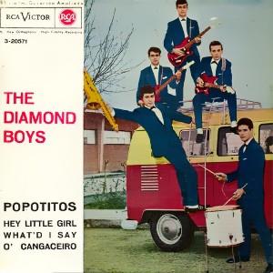 Diamond Boys, The