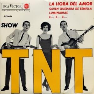 TNT, Los - RCA3-20624