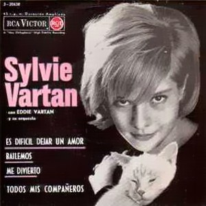 Vartan, Sylvie - RCA3-20638