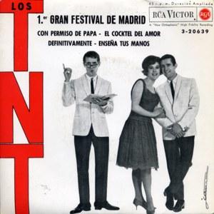 TNT, Los - RCA3-20639