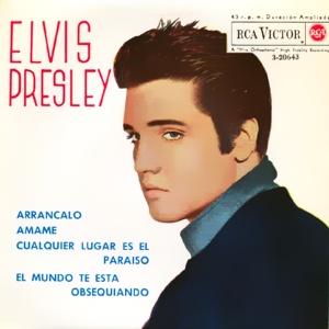 Presley, Elvis - RCA3-20643