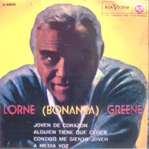 Greene, Lorne - RCA3-20650