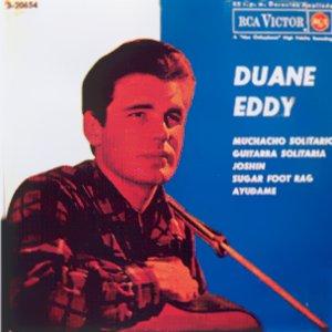 Eddy, Duane