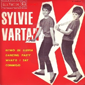 Vartan, Sylvie