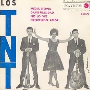TNT, Los - RCA3-20673