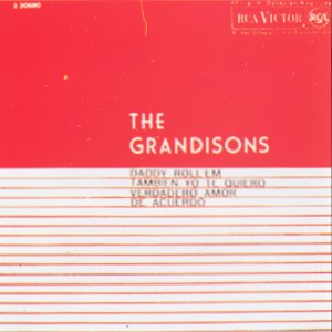 Grandisons, The - RCA 3-20680