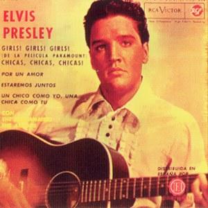 Presley, Elvis - RCA3-20698