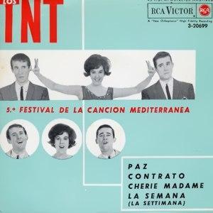 TNT, Los - RCA3-20699