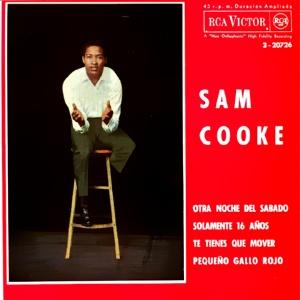 Cooke, Sam - RCA3-20726
