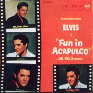Presley, Elvis - RCA3-20739
