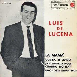 Lucena, Luis - RCA3-20757