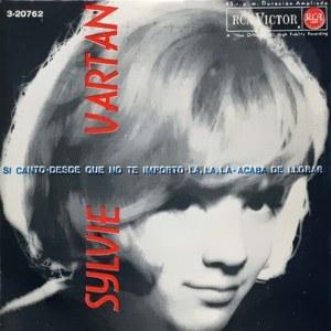 Vartan, Sylvie - RCA3-20762