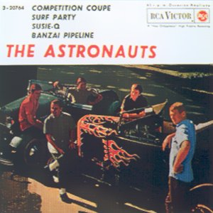Astronauts, The - RCA 3-20764