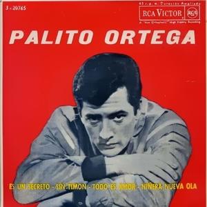 Ortega, Palito - RCA3-20765