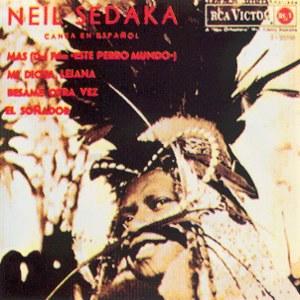 Sedaka, Neil - RCA3-20766